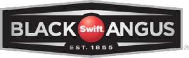 Swift black angus